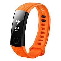 Honor Band 3 Orange Фитнес - трекер Умный браслет оранжевый