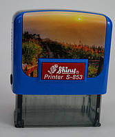 Оснастка для штампа S-853 Shiny