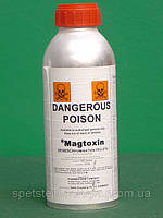Магтоксин (таблетки), 0,9 кг, фумигант (фосфид магния), фото 1