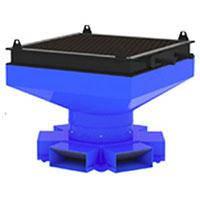 Отопление для птичника: Тепловентилятор RMX 33 ACV (Solveno)