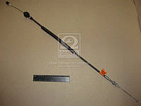 Газовый трос ГАЗ 33104 Валдай 33104-1108050