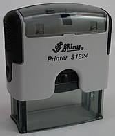 Оснастка для штампа S-1824 Shiny 58х22