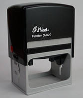 Оснастка для штампа S-829 Shiny 60х40