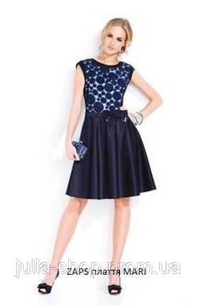 3e48347934b7883 ZAPS платье mari - Интернет магазин одежды и аксессуаров