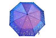 Женский зонт с оригинальным рисунком