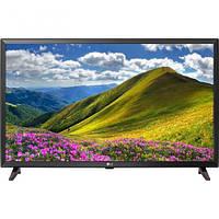 Телевизор LG 32LJ610V black, фото 1