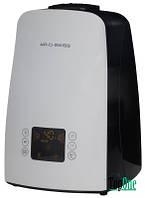 Ультразвуковой увлажнитель Boneco Air-Swiss U650 white +7017 Ionic Silver Stick (u650w1)