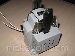 Низьковольтна апаратура «Електромагніт типу ЕМ 44-37-1321 (ТУ У 27.9-03972732-007:2013)»