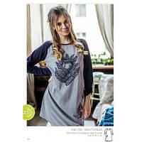 Ночная рубашка женская  Key LND 706 B7