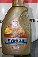 Масло моторное 10w40 Лукойл Люкс (1л)полусинтетика