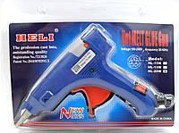Пистолет клеевой средний , 7мм
