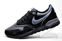 Мужские кроссовки Nike Safari 87, Black\Gray