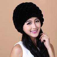 Женская меховая шапка. Модель 61518, фото 2