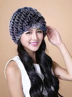 Женская меховая шапка. Модель 61518, фото 6