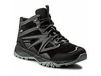 Ботинки Мужские Merrell Capra Bolt Leather J35803