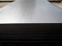 Лист стальной 1,0 холоднокатаный 1х2, фото 1