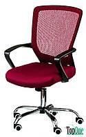 Кресло офисное Special4You Marin red E0932