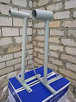 Кронштейн стеновой Г-образный 45 см