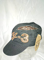 Бейсболка коттоновая Y-3, фото 2