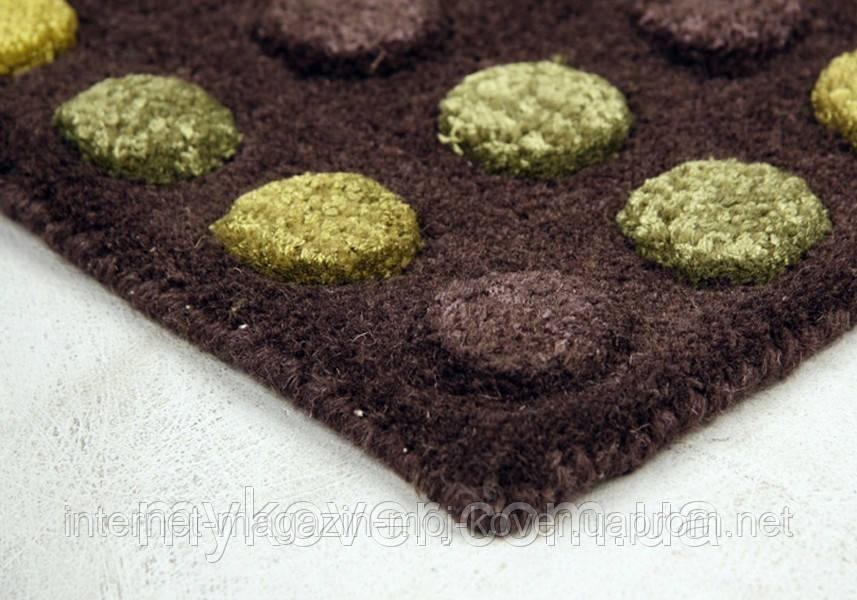 Современные ковры для стильного интерьера