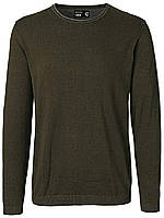 Пуловер на длинный рукав Fatmir от Solid(дания) в размере L