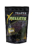 Пеллетс Traper X-Pellets Ø8мм 1кг Слива