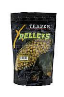 Пеллетс Traper X-Pellets Ø8мм 1кг Кукуруза