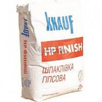 Шпаклевка финишная Knauf HP Финиш гипсовая  ( 25 кг)