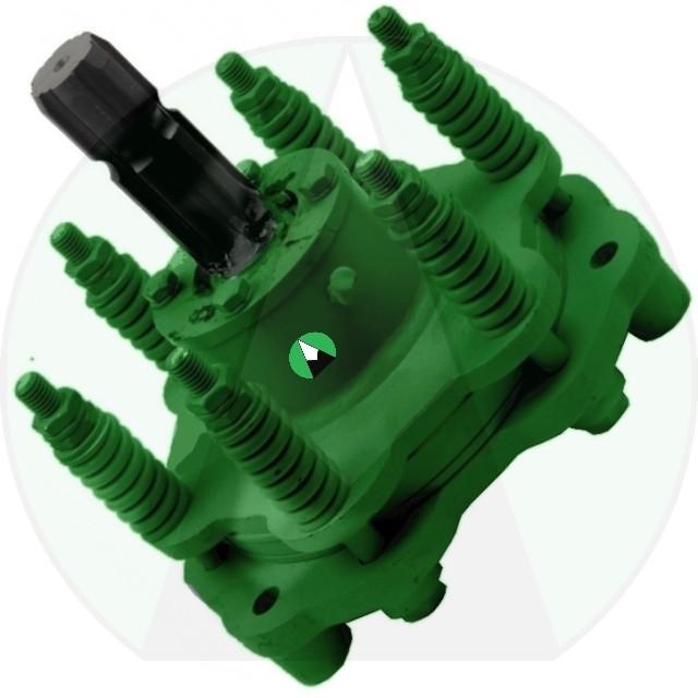 Муфта комплектная 6 шлицов пресс подборщика Sipma Z-224/2 | 5224117000 SIPMA