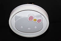 Светильники в детскую. Светодиодная люстра AG 3857