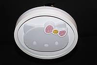 Светильники в детскую. Светодиодная люстра AG 3857 itlamp