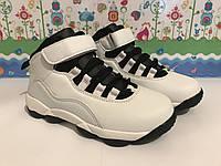 Кроссовки ботинки для мальчиков 32-37