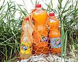 Авоська мини - оранжевая, фото 2