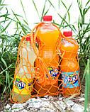 Авоська мини - оранжевая, фото 3