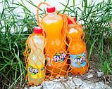 Авоська мини - оранжевая, фото 4
