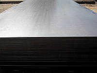 Лист стальной 1,5 холоднокатаный 1х2, фото 1