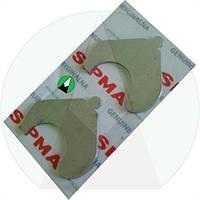 Очиститель шпагата ОРИГИНАЛ пресс подборщика Sipma Z-224/1 | 202607011200 SIPMA