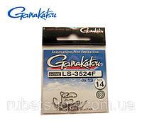 Крючок Gamakatsu LS-3524F