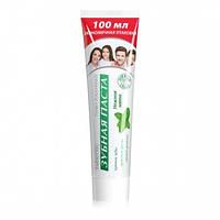 Зубная паста «Нежная мята»