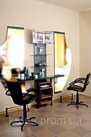 Рабочее место парикмахера, модель Батерфляй