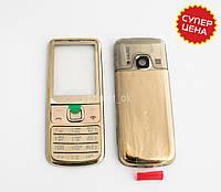 Корпус Nokia 6700 Gold Качество, Полный Комплект, Заводское Качество