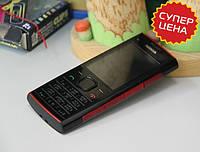 Корпус Nokia X2-00 Black Клавиатура 100% Оригинал, Полный Комплект, Заводское Качество