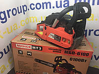 Бензопила Минск МТЗ ББП-6100 1 шина | 1 цепь