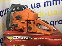 Бензопила FORTE FGS-1520 2,7 КВТ ЛЕГКИЙ СТАРТ