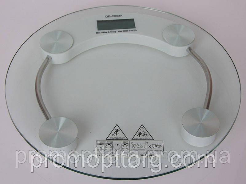 Весы напольные А-Плюс, электронные на батарейках HZT/ 0-8