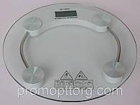 Весы напольные А-Плюс, электронные на батарейках HZT/ 0-8, фото 1