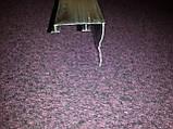Карниз алюминиевый БПО-09 (двухрядный), фото 3