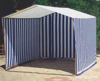 Палатка 1,5х1,5