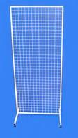 Сетка враме на ножках размер 0,5х2м, рама 20 кв