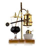 """Сифон для варки кофе и чая """"Венский"""" (балансировочный), фото 1"""